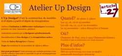 Atelier Up Design